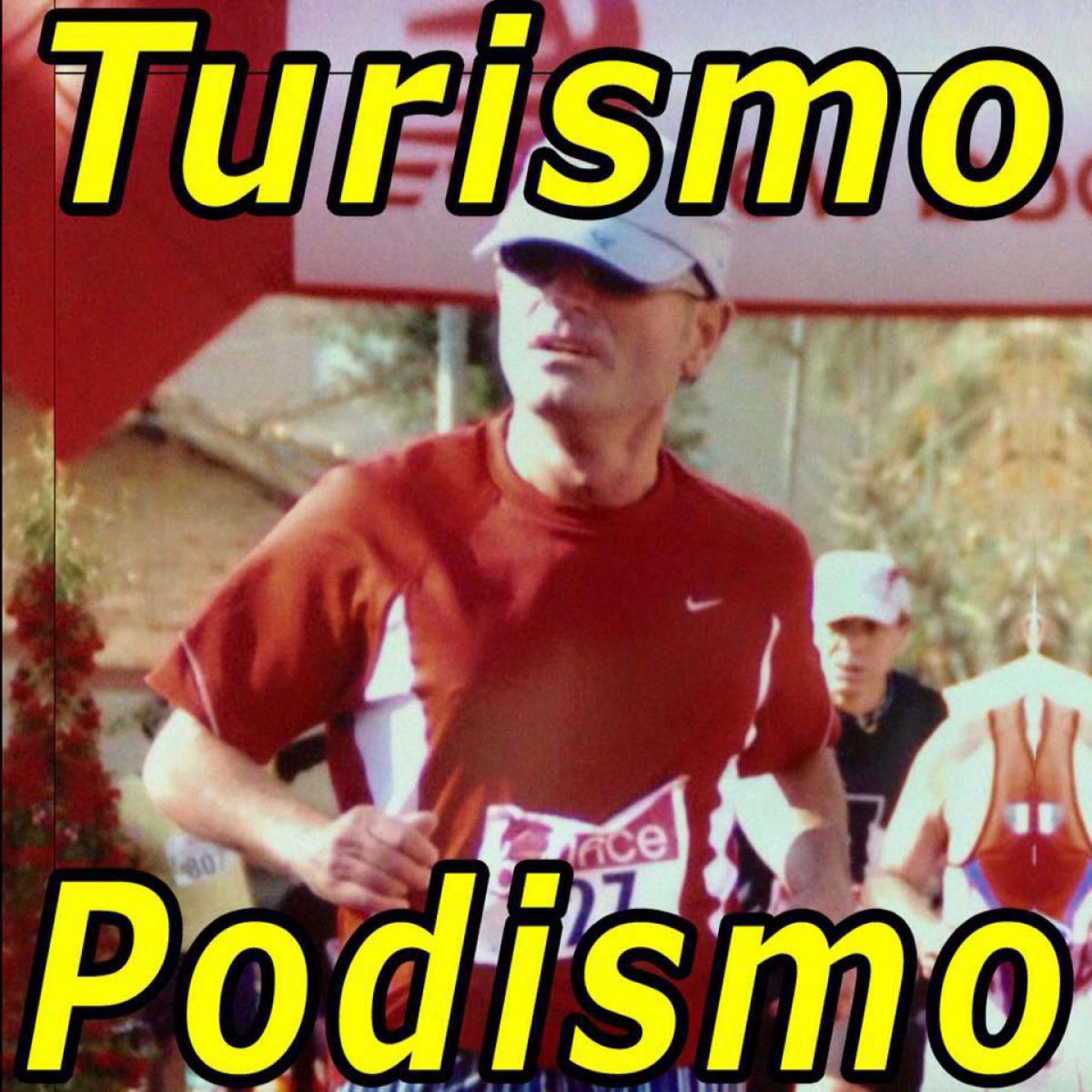 Turismo Podismo